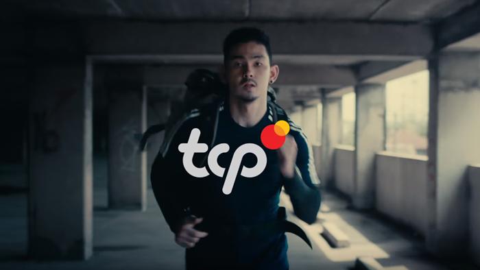 กลุ่มธุรกิจ TCP ปล่อยหนังโฆษณาตอกย้ำจุดยืนพร้อมเคียงข้างส่งพลังให้คนไทยทุกคนถึงเป้าหมาย