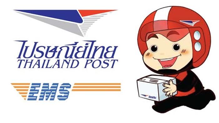 เอาราคาเข้าสู้!! ไปรษณีย์ไทย ประกาศลดราคาส่ง EMS 5 – 115 บาท มีผล 1 ก.ค. นี้