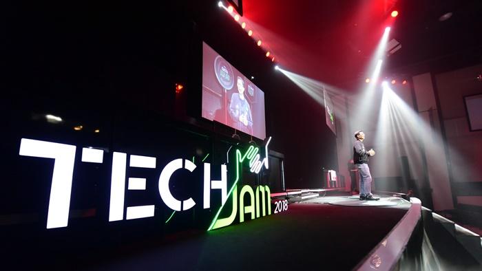 KBTG จัด TechJam 2018 ขยายสู่ภูมิภาค ชิงรางวัลกว่า 2 ล้านบาท สร้างความตื่นตัวด้านเทคโนโลยีในไทย