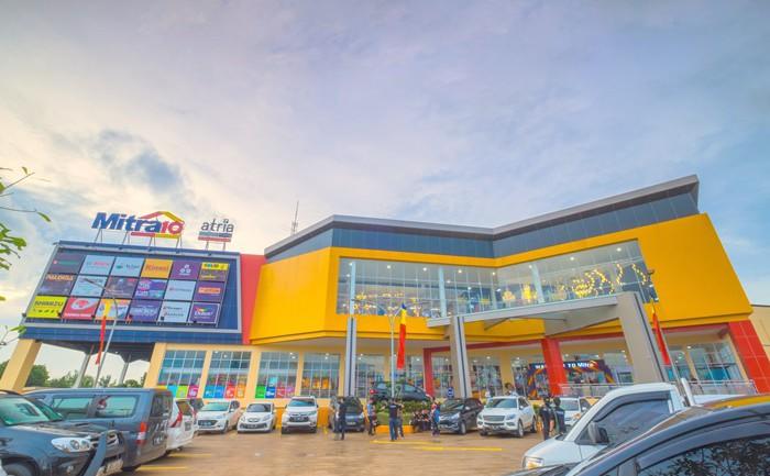 รุกตลาดใหญ่สุดในอาเซียน เอสซีจี ซื้อหุ้น 29% ในธุรกิจค้าปลีกสินค้าเกี่ยวกับบ้านและวัสดุอินโดนีเซีย 2,400 ล้านบาท