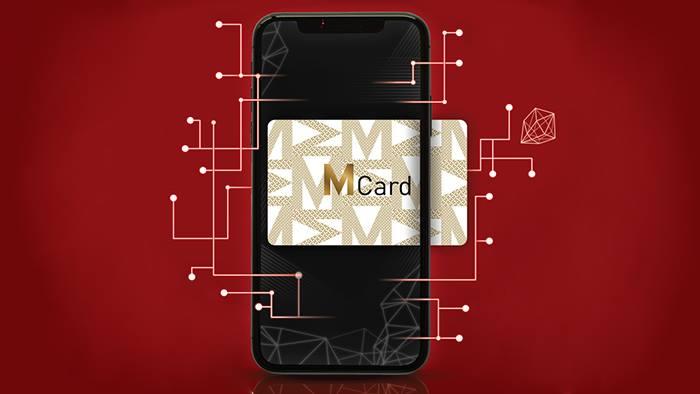 M Card Application เปิดตัวฟีเจอร์ใหม่ M Point Pay ใช้คะแนนจ่ายแทนเงินสด ช้อปได้ทันที