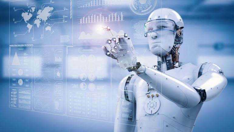 เมื่อคนที่มีทักษะทำงานร่วมกับหุ่นยนต์อาจทำให้เราไม่มีงานทำ