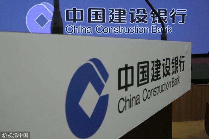 China Construction Bank