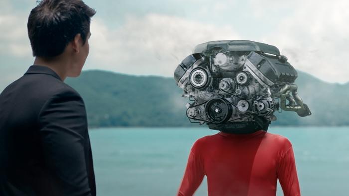 เมื่อความฮามาพร้อมกับสาระ Motul เปิดตัวโฆษณาที่จะทำให้คุณใส่ใจกับรถยนต์มากขึ้น