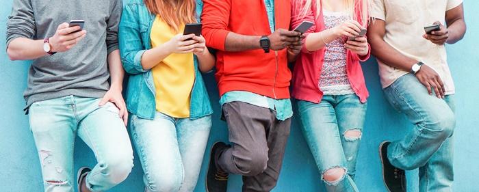 Resize Customer Mobile Talk