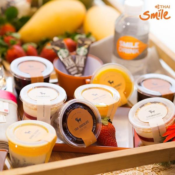 Thai Smile Airways24
