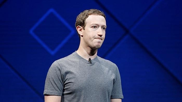 อาการน่าเป็นห่วง หุ้น Facebook ดิ่งหนักเกือบ 20% ฉุดมูลค่าทางตลาดหายไป 120 พันล้านเหรียญ