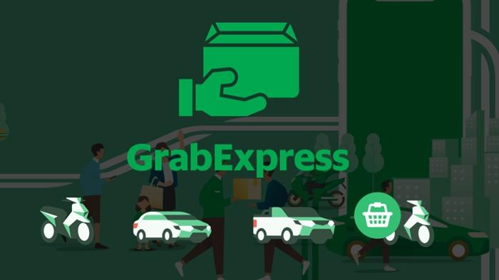 Grab ท้าชน Line man เปิดบริการ GrabExpress ลุยธุรกิจโลจิสติกส์ ออนดีมานด์ พร้อมเผยสิ้นปีมีอีก 2 บริการใหม่ เพื่อเดินเกมสู่ Super App