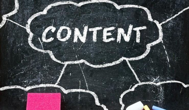 5 ขั้นสำคัญในการวาง Content Strategy