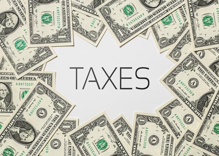 มาตรการป้องกันทางการค้าระหว่างประเทศโดยภาษี