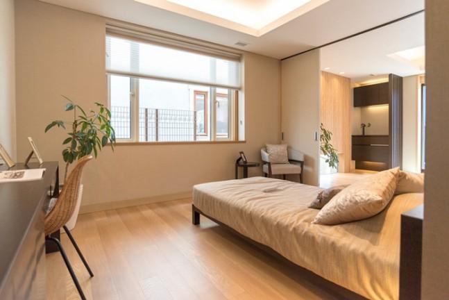 5 ห้องนอนสำหรับผู้สูงวัย