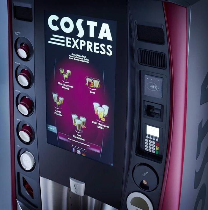 Resize Costa Express