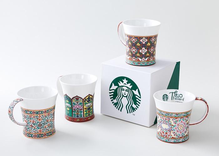 Starbucks Benjarong_Adudhaya