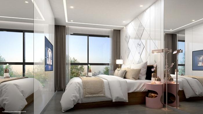 Type B1 Bedroom