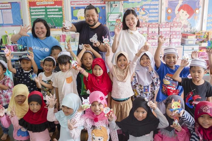 CG x UNICEF Closing Celebration 2018_3