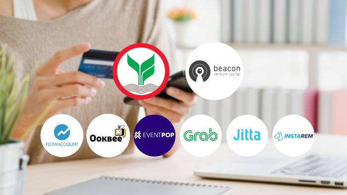 KBank-Beacon Venture Capital