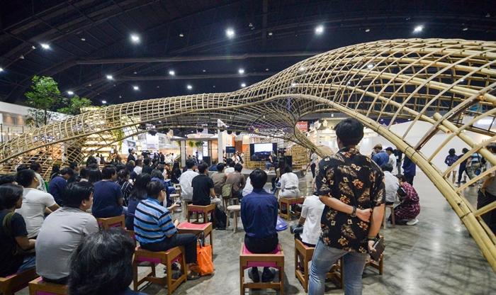 NCC Architect Expo 2019