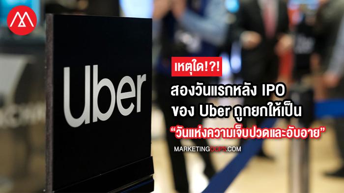 IPO-Uber