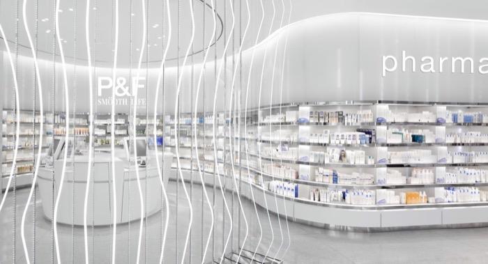 P&F Drug Store
