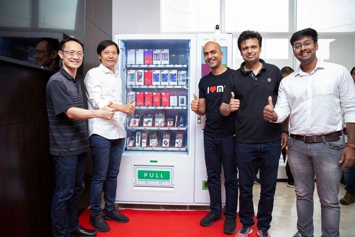 Xiaomi MI Express