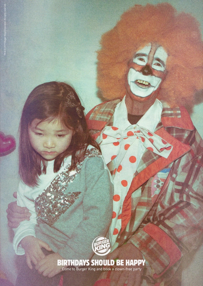 burger king scary ads