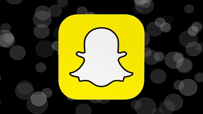 Snapchat ทำหน้าเด็ก