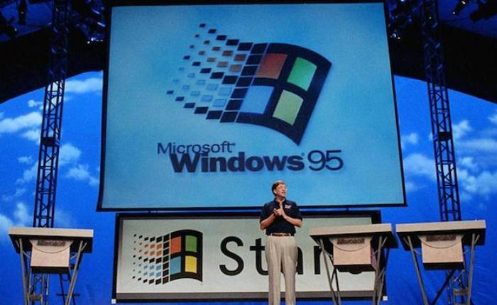 windows-95-launch-bill-gates