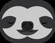 digi sloth