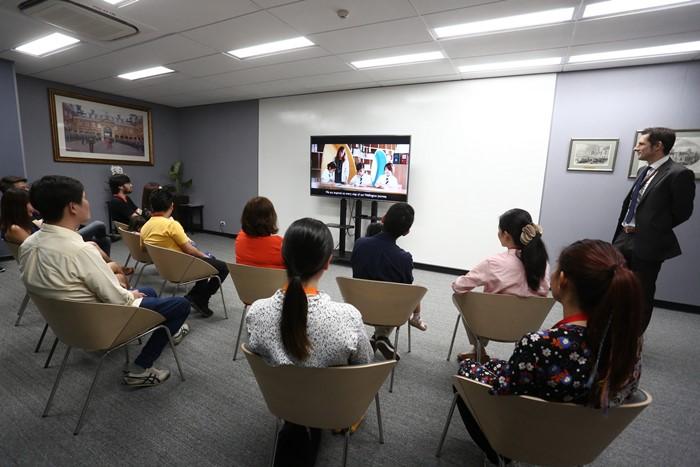 Wellington College International School Bangkok