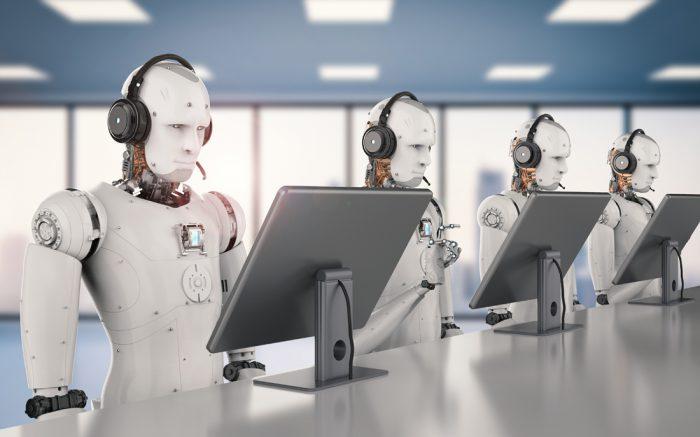 AI Call Center