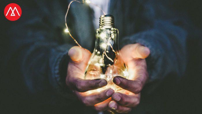 Smart Energy by riccardo annandale