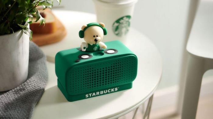 Starbucks-Tmall-Genie