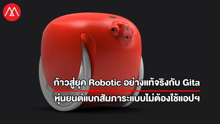 Gita-Cargo-Robot