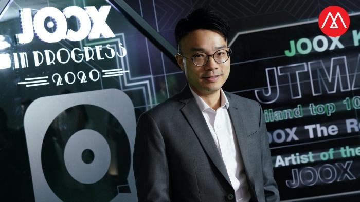 Joox 01