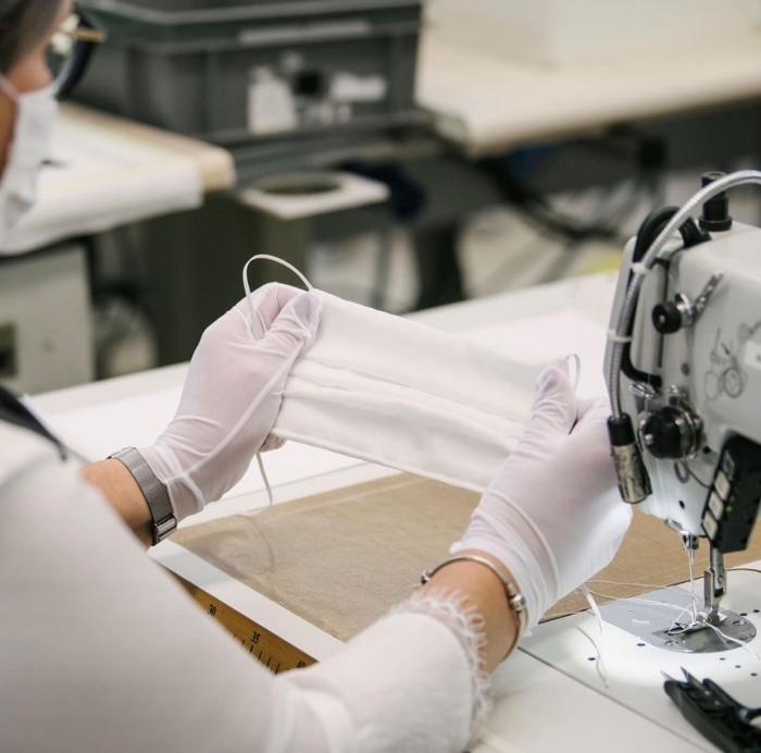 Louis-Vuitton Non-surgical mask