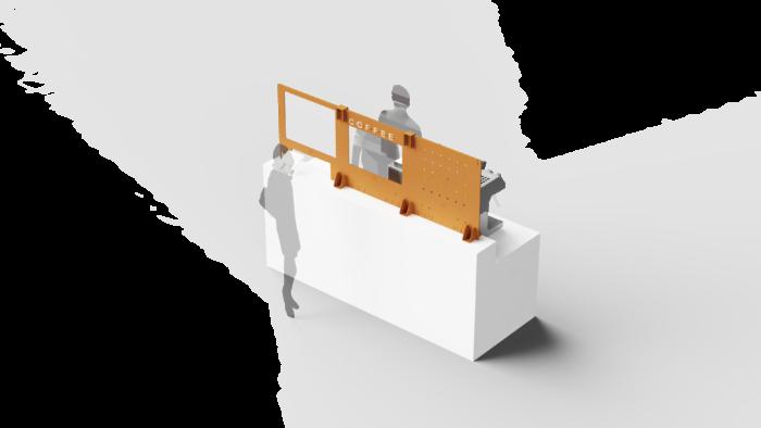 PAPAR Paper Partition 9