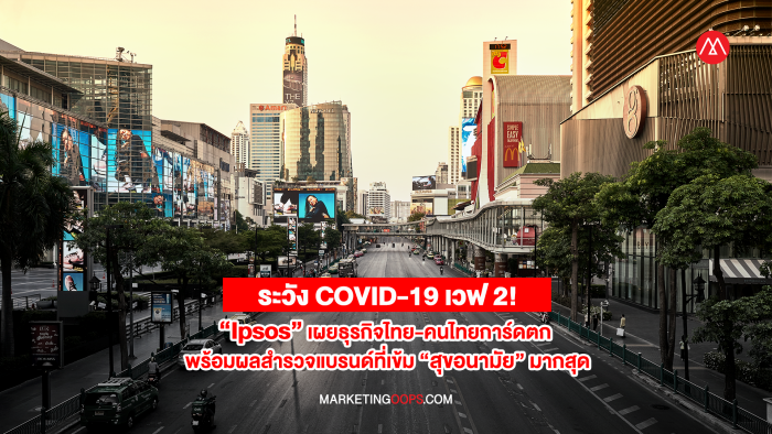 COVID-19-Second-Wave