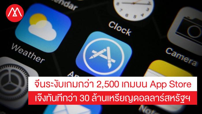 China App Store