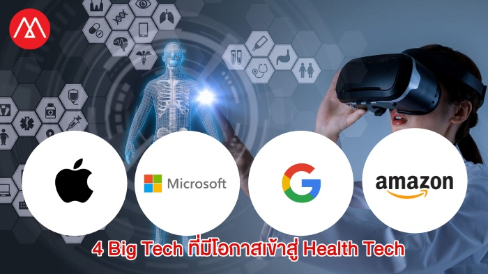 4 health-tech