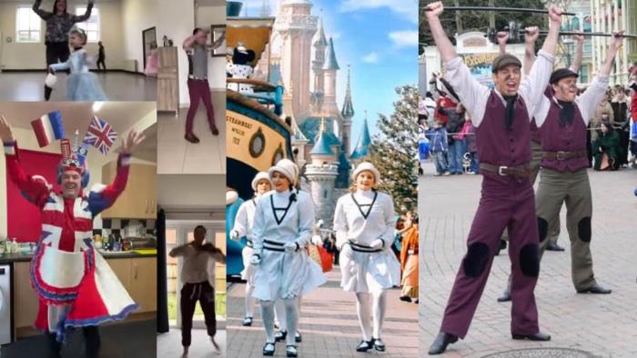 Disney-Cast Members