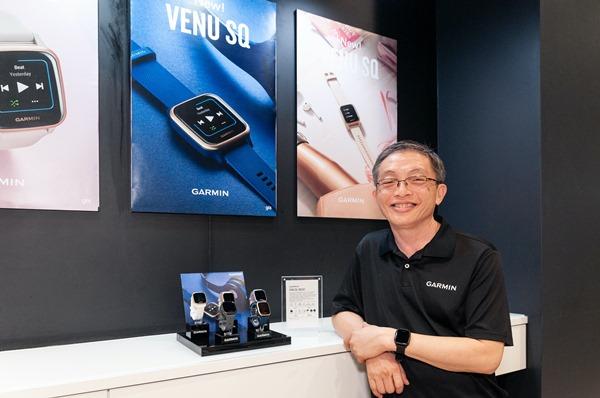 GARMIN เปิดตัว Garmin VENU SQ ดีไซน์ใหม่ทรงเหลี่ยม! จัดเต็มฟีเจอร์สุขภาพ แบตอึดโดนใจ ราคาเบาเพียง 7,190 บาท