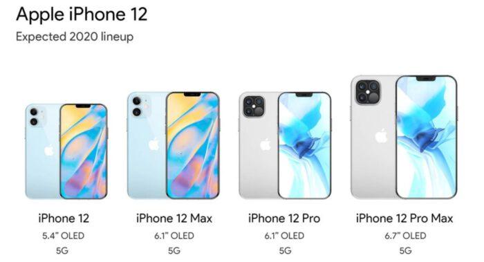 iPhone 12 - 11