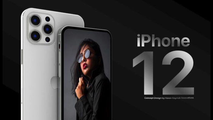 iPhone 12 - 10