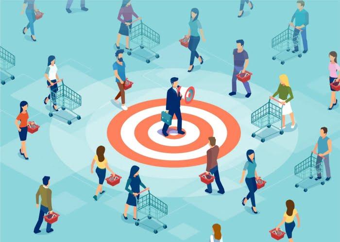 Customer retention and marketing